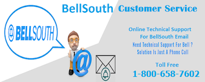 bellsouth-Email-tech-support-number