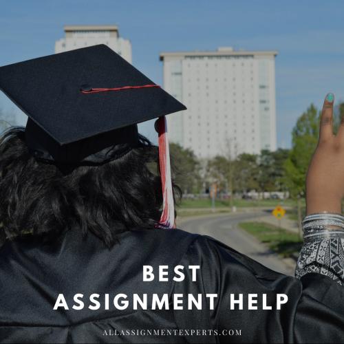 All Assignment Experts - Best Website