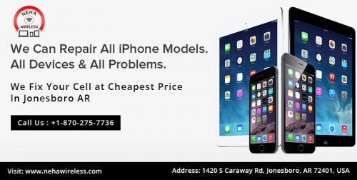 iPad Cracked Screen Repair +1-870-275-7736