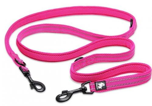 6 In 1 Multi-Function Reflective Dog Leash