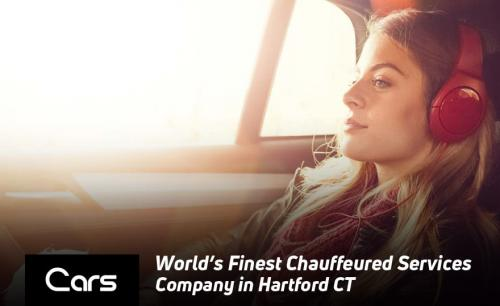 Cars.limo - World's Finest Chauffeured Services Company in Hartford CT