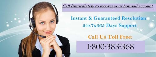 Toll-free Hotmail 1-800-383-368 Contact Number Australia- For 24*7 Tech Help