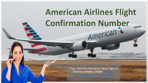 American Airlines Destinations phone Number