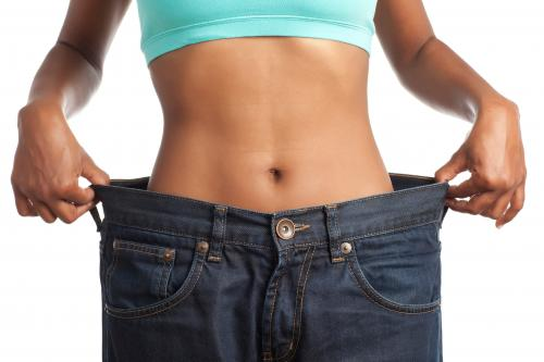 Rapid Tone :  Help In Losing Weight And Make Slim Looking Body