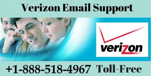 Verizon Email Customer Service number