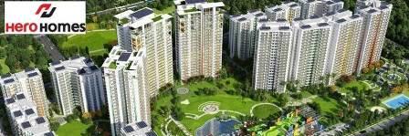 Hero Homes in Sector 104 Gurgaon