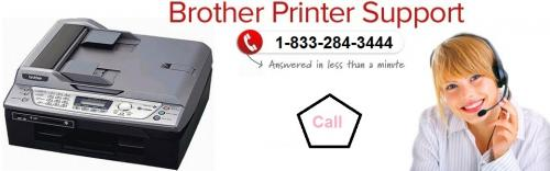 Brother Printer Customer Support 1-833-284-3444 Number- How to get Slow Printer Problem