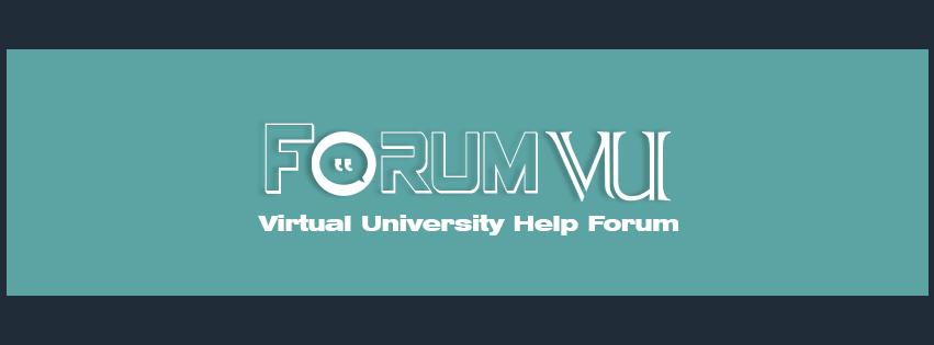 forumvu cover
