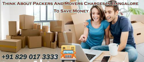 Packers and Movers Bangalore in Local