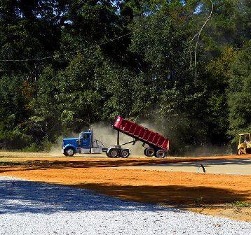 Site Dirt Work Lake Charles
