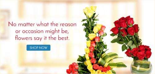 Best gift and flowers shops