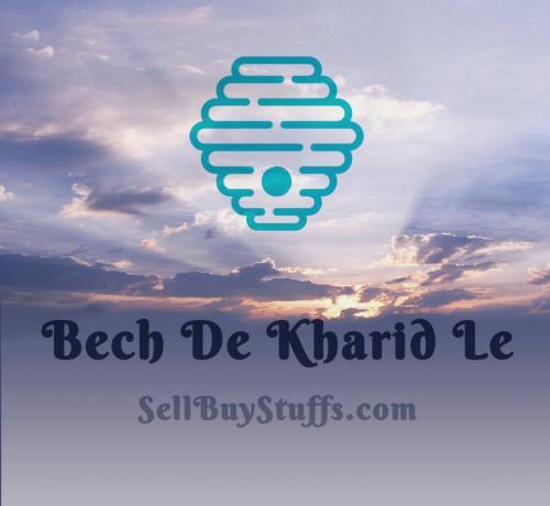 Bech De Kharid Le - Classified website