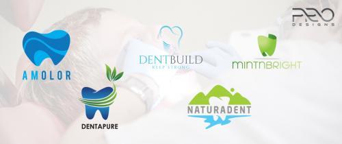 Dentists Logo, Dental Logo Design, Dentist Office Logos