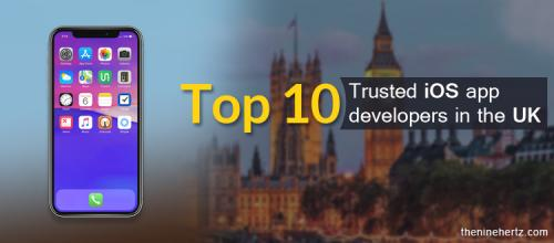 top-10-trusted-ios-app-developers-in-the-uk