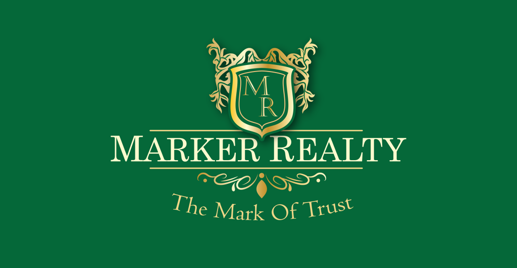 Marker Realty - Cover