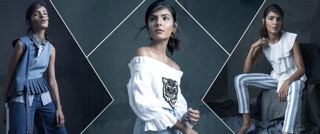 Luxury designer clothing online