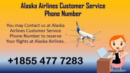 Alaska Airlines Customer Service Help