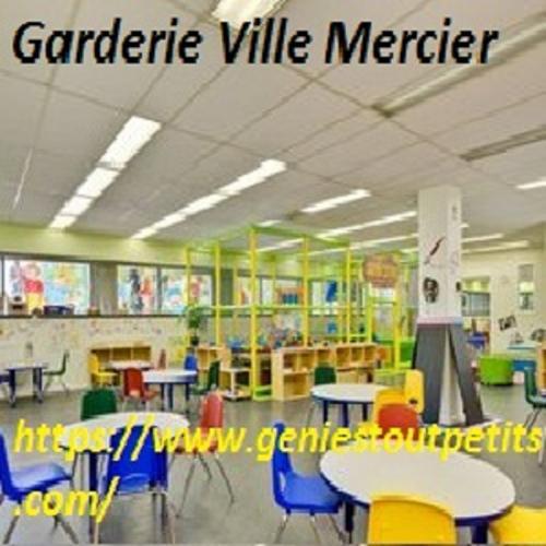 Garderie Génies Tout Petits | Ville Mercier | Châteauguay | la place 0-5