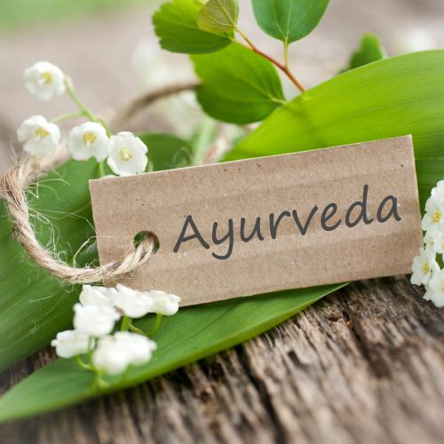 Ayurvedic treatment in Deutschland