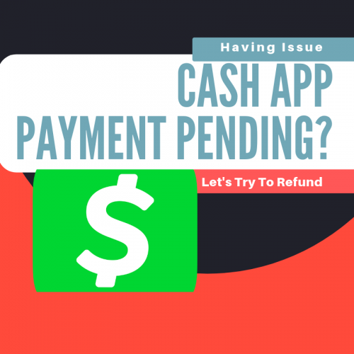 Cash App Payment Pending - Updated _ Cash App Pending Issues