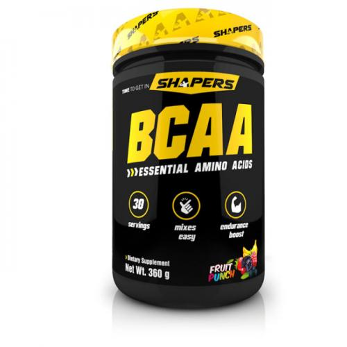 Buy the Best BCAA Muscle Recovery at Get Shapers