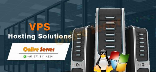 Onlive Server - VPS Hosting Plans