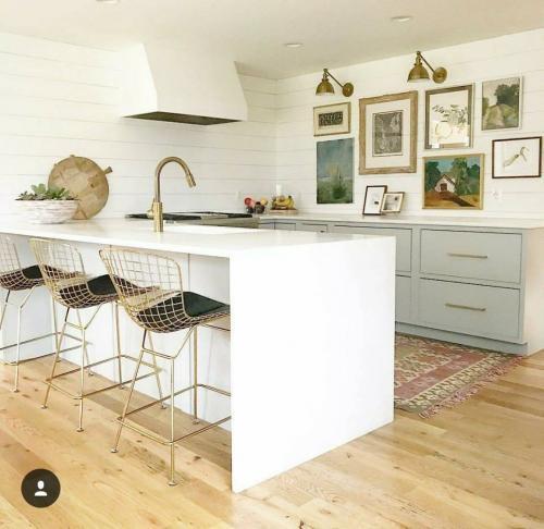 Universal Stone - Custom Kitchen Countertops