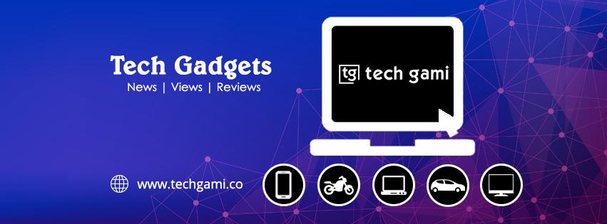 Tech-Gami
