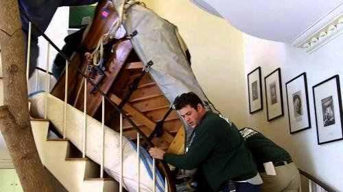 Hire The Best Movers to Move a Piano