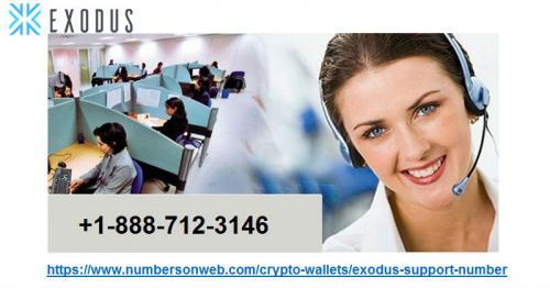 Exodus-Support-Phone-Number