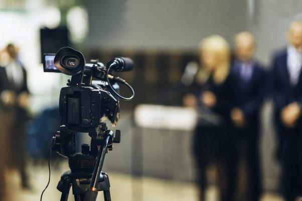 corporate video production company in delhi