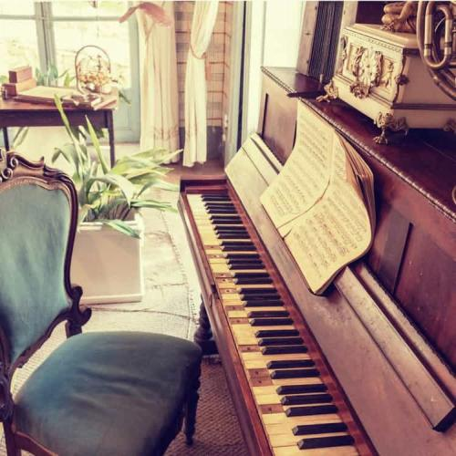 Moving a Grand Piano Has Never Been this Easy