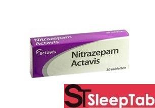 Buy Nitrazepam UK
