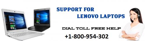 Lenovo support