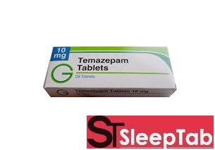 Buy Temazepam UK