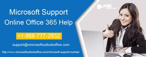 Online Office 365 Help