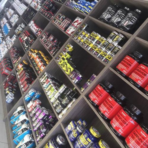 Premier Post Workout Supplements Store in Los Angeles
