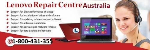 Lenovo Repair Australia 1-800-431-355
