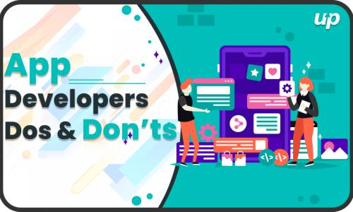 Do's and Don'ts When Hiring Best App Developers