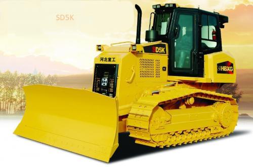 BHXG SD5K Bulldozer
