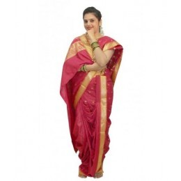 Unique design of Bhandani Sarees