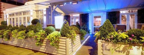 Commercial AV Installation | Audiolux | AV Installation Liverpool