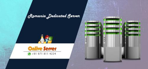 Romania Dedicated Server Plans - Onlive Server