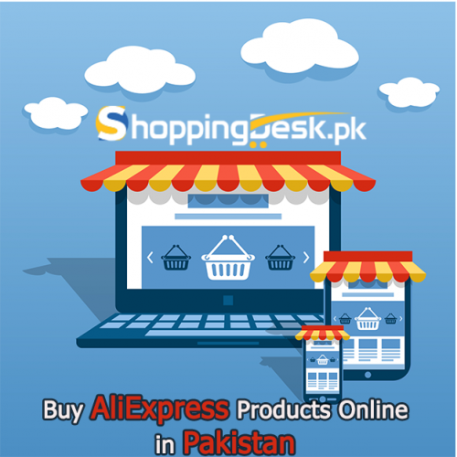 AliExpress Online Shopping in Pakistan