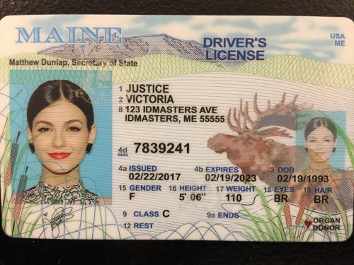 scannable id