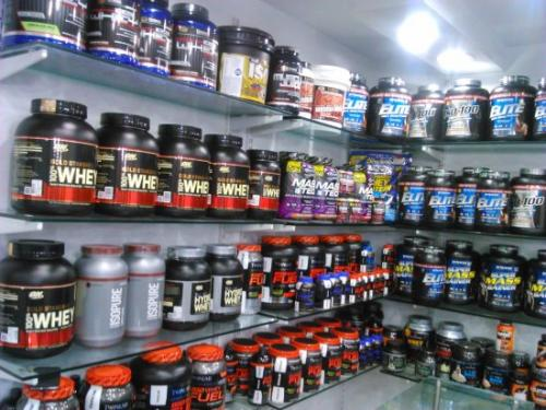Premier Supplement & Health Food Store in Los Angeles