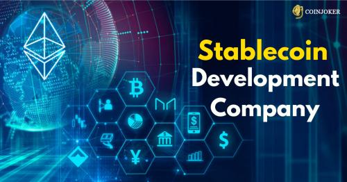 stablecoin-development-company