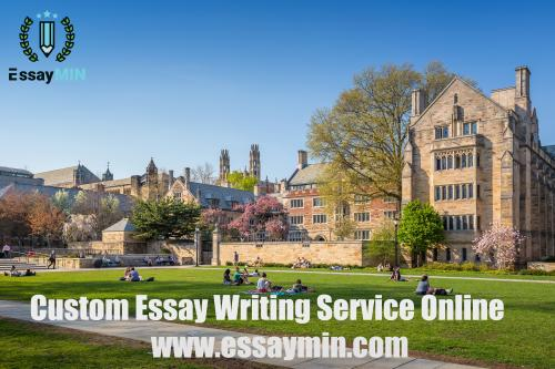 Get Online Writing Help for Writing College Assignments from EssayMin