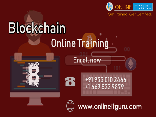 black chian Online Training