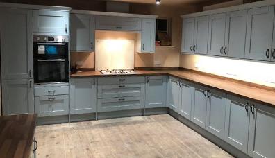 Best Kitchen Installation in Worthing